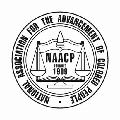 Naacp Civil Rights Movement Vector History Association