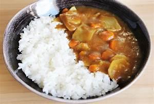 Riz Au Curry Japonais : recette curry japonais ~ Nature-et-papiers.com Idées de Décoration