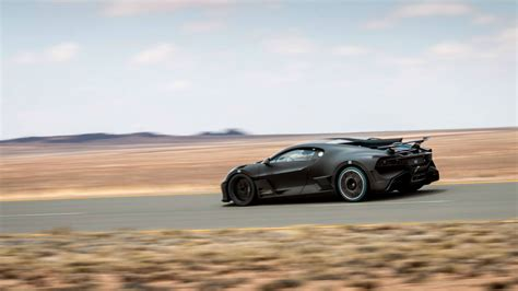 With production limited to just. Gawk at These Photos of the 1,479-HP Bugatti Divo Hypercar Testing in the Desert - The Drive