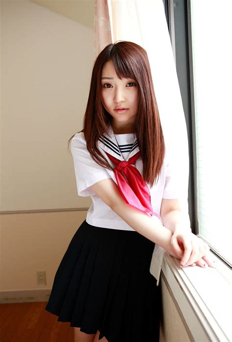 Rika Nishimura All Nude