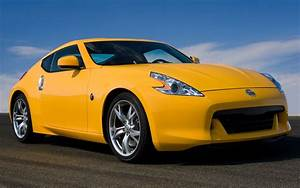 2009 Nissan 370z Rated At 332