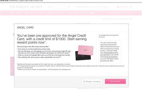 Victoria's secret is an american lingerie, clothing, and beauty retailer known for high visibility marketing and branding, starting with a p. Victorias Secret Approved! - Page 2 - myFICO® Forums - 1921525