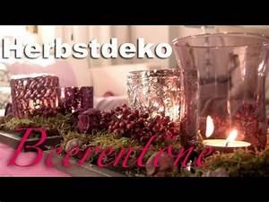 Landhausstil Deko Selber Machen : herbst deko selber machen tipp youtube ~ Eleganceandgraceweddings.com Haus und Dekorationen