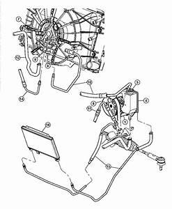 3400 Sfi Power Steering Pump Diagram