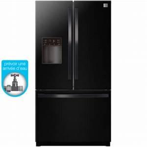 Refrigerateur 1 Porte Noir : refrigerateur noir samsung ~ Dailycaller-alerts.com Idées de Décoration