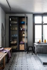 Style De Maison : adopter le style industriel ~ Dallasstarsshop.com Idées de Décoration
