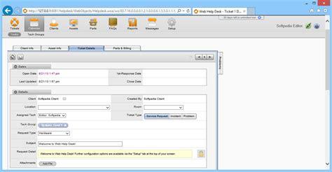 web help desk free download dlelab ru