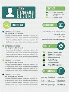 innovative resumes resume ideas With innovative resume templates