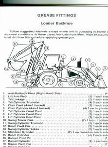 Case 580c Loader Backhoe Operators Manual Operation