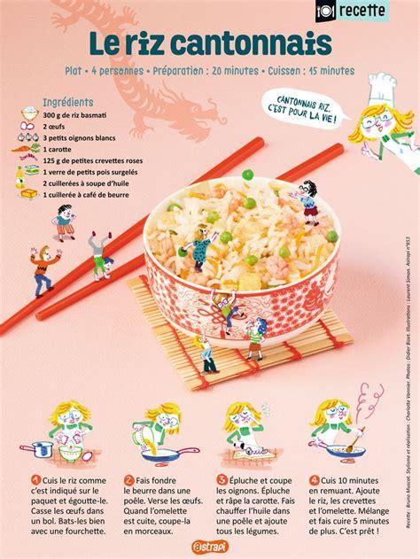 les recette de cuisine 1000 idées sur le thème recettes pour enfants sur