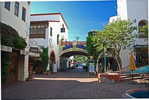 Santa Barbara Downtown, Santa Barbara Real Estate Santa