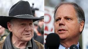 Alabama Senate contest remains too close to call with ...