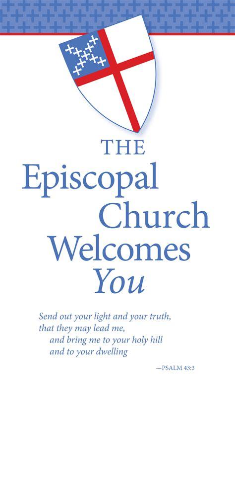 churchpublishingorg episcopal church welcomes  brochure