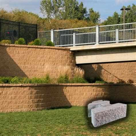 Retaining Wall Products by Classic Retaining Wall 8 Home Outdoor Masonry Hardscape