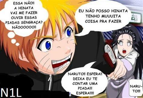 Piadas De Naruto