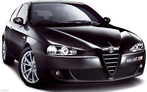Alfa Romeo 147 History Photos On Better Parts Ltd