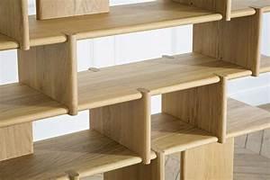 Caisson Bibliotheque Modulable : 35 id es de biblioth que modulable ~ Edinachiropracticcenter.com Idées de Décoration