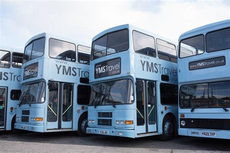 Wedding Bus Hire In Canterbury