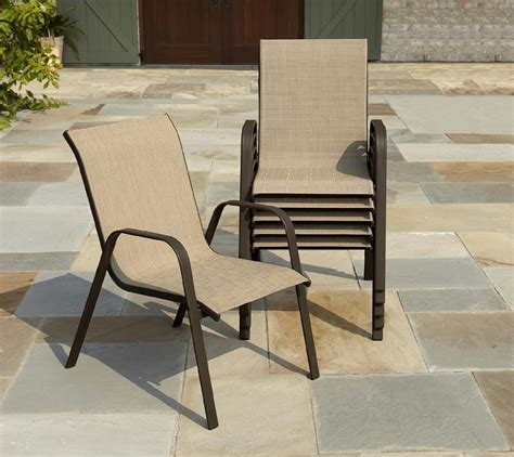 Sling Patio Furniture by Outdoor Sling Chairs Replacement Material For Furniture