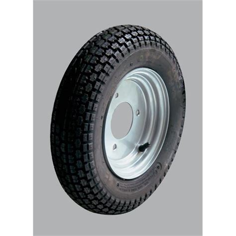 vtt tubeless ou chambre à air pneu remorque 3 50 x8