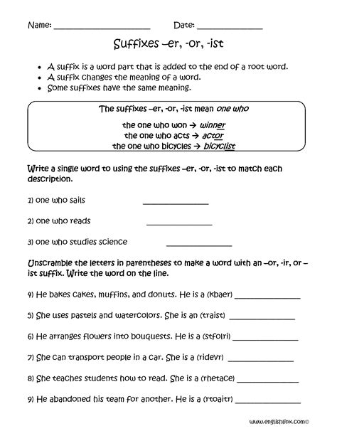 year 8 science worksheets informationacquisition