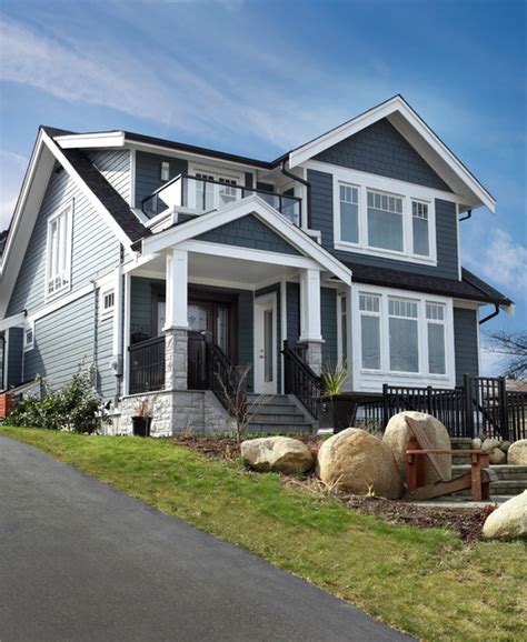 traditional craftsman homes custom modern craftsman home build traditional