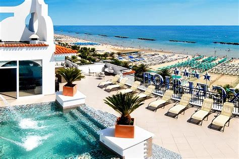 Offerte Hotel Relax San Benedetto Del Tronto Marche