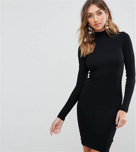 asos lange kleider schwarz beliebte kurze kleider