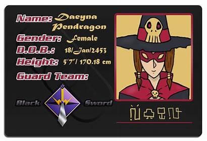 Pendragon Daeyna Deviantart