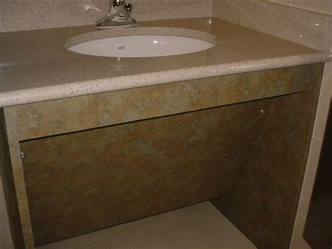Commercial Ada Bathroom Sink Vanity #handicapsinkideas