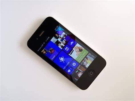 guida per provare windows phone 8 su iphone e galaxy windowsblogitalia