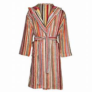 missoni home jazz 156 hooded robe in luxury robes at With robe missoni