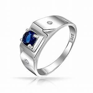Mens sapphire rings for Mens sapphire wedding rings