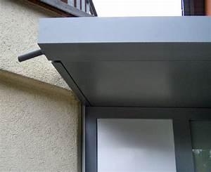 Windfang Hauseingang Aus Glas : metall werk z rich ag windfang mit vordach ~ Markanthonyermac.com Haus und Dekorationen