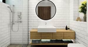 Carrelage De Douche : quel carrelage choisir pour une douche marie claire ~ Melissatoandfro.com Idées de Décoration