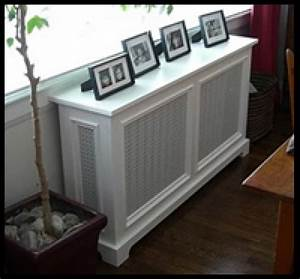 Radiator Covers PDF Woodworking