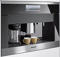 miele coffee maker Best Luxury Wine, Humidors and Built-In Coffee Systems ...