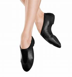 """Pulse"" Slip-On Jazz Shoes - Jazz Shoes, 