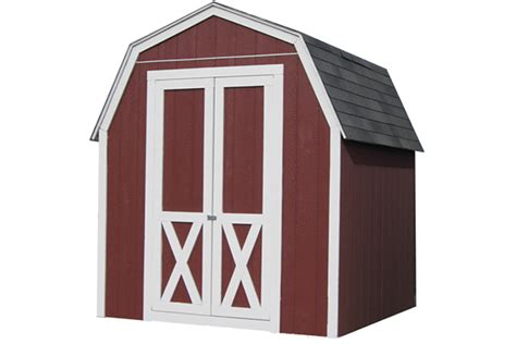 84 Lumber Shed Kits by Barn Kits Gambrel Barn 84 Lumber
