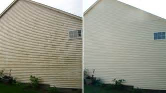 should you pressure wash siding angies list
