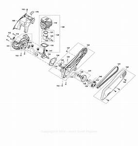 Makita Ek6101 Parts Diagram For Assembly 6