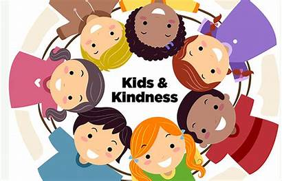Kindness Website Children Orange County