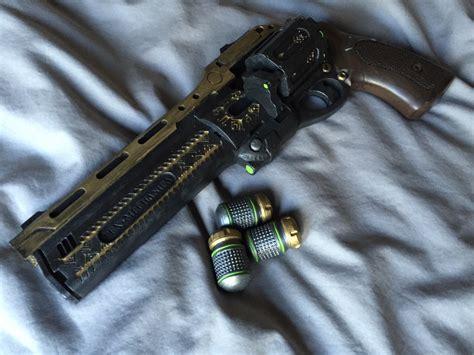 Cosplay Costume Gun Destiny Videogame Pistol Revolver Prop