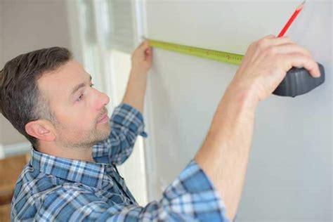 comment calculer la surface d une chambre calculer la quantité de peinture