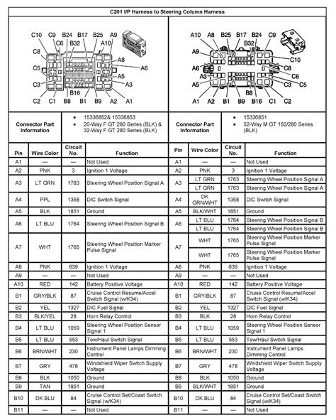 Gmc Sierra Radio Wiring Diagram Free