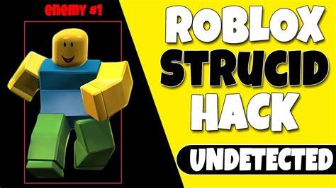 roblox strucid hack aimbot    cheat roblox