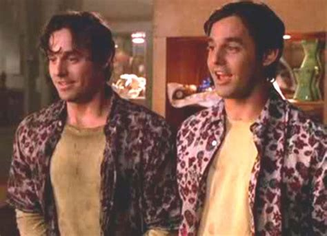 Nicholas brendon schultz (born april 12, 1971), known professionally as nicholas brendon, is an american actor and writer. Nicholas Brendon and his twin brother, Kelly | TV & Film - Buffy, Angel, Firefly | Pinterest ...
