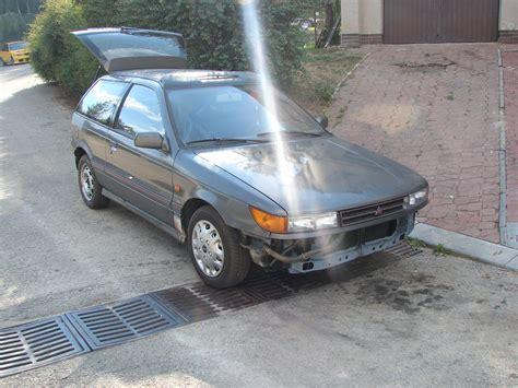 mitsubishi colt 1990 flinta 1990 mitsubishi colt specs photos modification