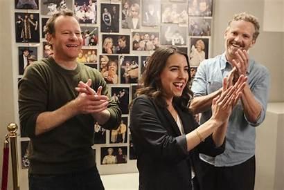 Tv Nobodies Land Cancelled Renewed Canceled Tvseriesfinale