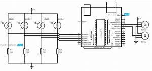 Design A Solar Tracker Using Two Servo Motors  A Light